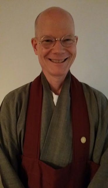 Matt Keeler Zen Teacher Pic 2015